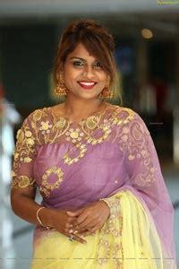 actress kathi karthika bigg boss contestant kathi karthika photos