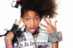 What Happened to Willow Smith - What She's Doing Now - The ...