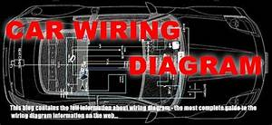 Car Wiring Diagram  2002 Nissan Frontier Car Wiring