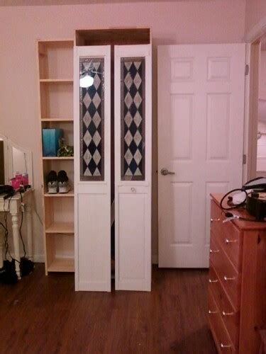 ana white armoire  repurposed door diy projects