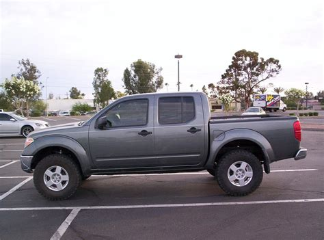 nissan frontier lifted 3 inches 2 5 3 quot lift kits page 2 nissan frontier forum