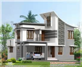 Home Design Bedroom Modern 3 Bedroom House In 1880 Sq Kerala Home Design And Floor Plans