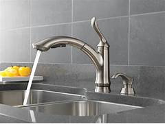 Complete Your Kitchen With The Delta Kitchen Faucets Delta Single Handle Kitchen Faucets Handle Kitchen Faucet Source Delta Kitchen Faucets Repair Parts Delta Kitchen Faucet Repair Kitchen Faucet Delta