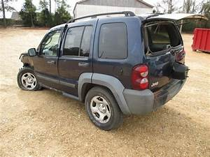 Used 2007 Jeep Liberty Suspension Steering Lower Control Arm Fron