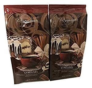 There are 30 calories in 1 tbsp (15 ml) of publix coffee creamer. Amazon.com : Publix Ground Cinnamon Streusel Ground Coffee 12 oz bags (Set of 2). : Grocery ...
