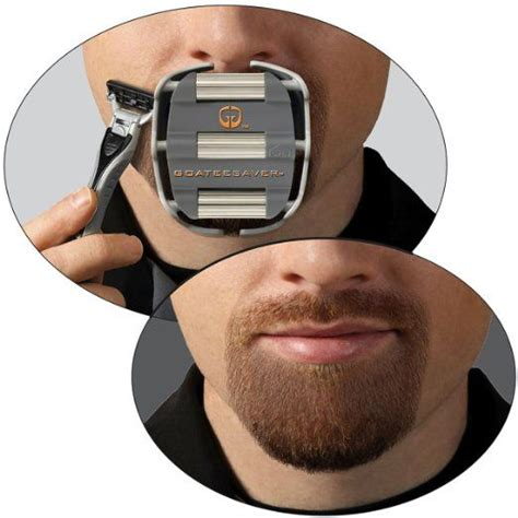 goatee template 30 best images about beard trimmers on stainless steel and beard
