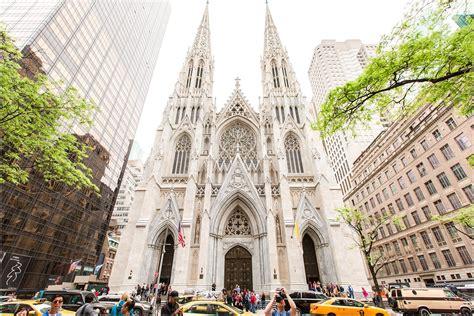 st patricks cathedral wedding  nyc wedding