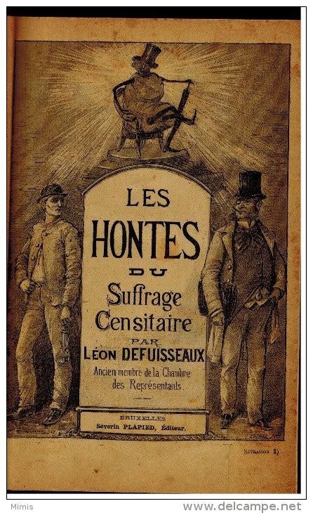 vente de bureau de tabac 1801 1900 les hontes du suffrage censitaire par