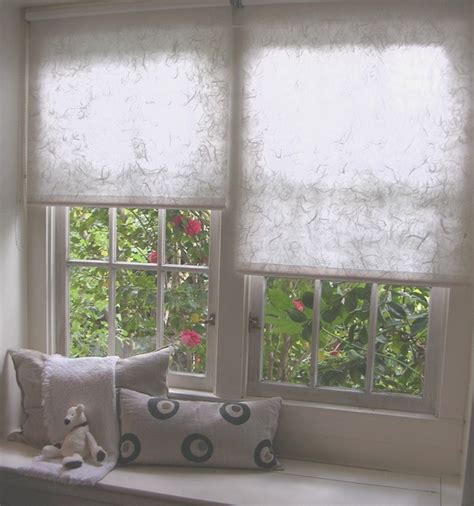 how to make rice paper l shades how to make rice paper roller shades guest post
