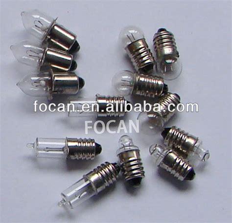 p13 5s base led miniature bulb for 1v 1 2v 1 5v 2 2v 3v 5v