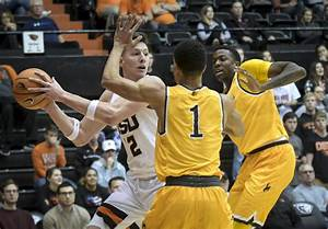OSU men's basketball: Beavers can't catch Cowboys in loss ...