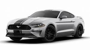 Which Options Would You Order On Your Ideal 2019 Mustang?