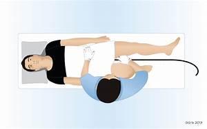 Hepatic Flexure Intubation