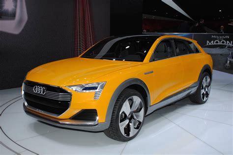 Detroit 2018 Audi H Tron Quattro Concept Gtspirit