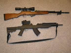 Tactical SKS Rifle Stocks