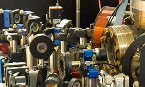 Innovative Heat Engine Uses A Single Electrically Charged Calcium Atom
