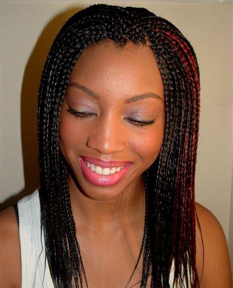 Braid Hairstyles Nigerian Hairstyles Ideas