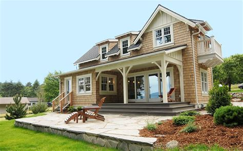 cottage style homes top 15 prefab home designs and their costs modern home