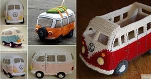 Die Schönsten Bastelideen : die sch nsten bastelideen inspiriert vom ber hmten volkswagen bus seite 7 von 10 diy ~ Markanthonyermac.com Haus und Dekorationen