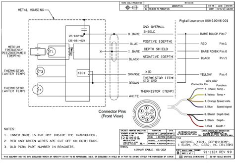 Garmin Depth Finder Wiring Diagram by Garmin Gsd 20 Wiring Diagram