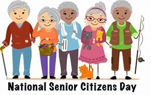 National Senior Citizens Day | HobNob Branson