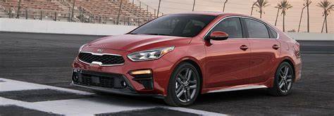What Technology Is Available On The 2019 Kia Forte?