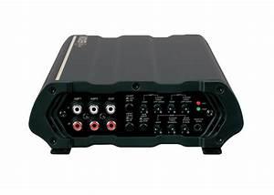 Kicker Car Audio Cx600 5 Cx