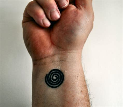 spiral tattoos designs ideas  meaning tattoos