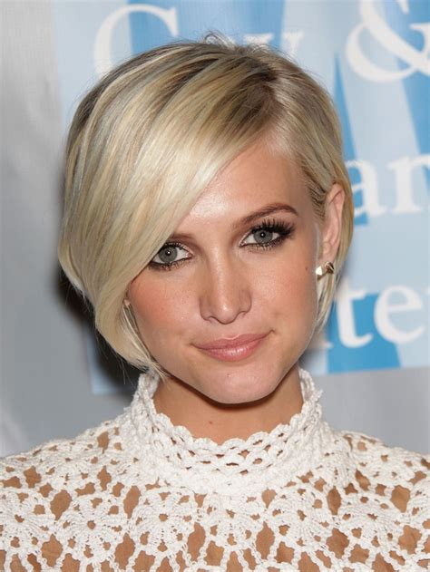 hairstyles  oblong shaped faces