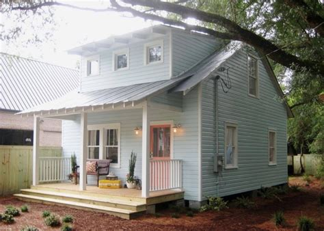Home Design 950 : 950 Sq. Ft. Renovated Small Cottage In St. George, Sc