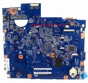 Mbpm601002 Motherboard For Acer Aspire 5740 5740g 48 4gd01