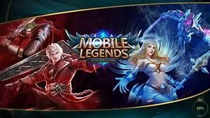 Download Mobile Legends Bang Bang 13163223 Android