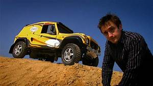 Richard Hammond Drives The Bowler Wildcat Series 2
