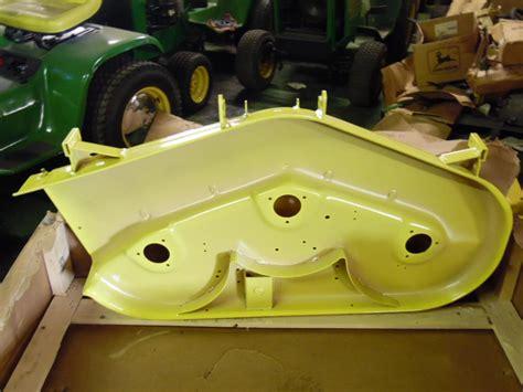 Used Mower Deck For Deere 265 by Nos Deere 116 116h 180 185 240 245 260 265 285 46