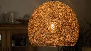 Lampen Selber Basteln : lampen selber basteln ~ Watch28wear.com Haus und Dekorationen