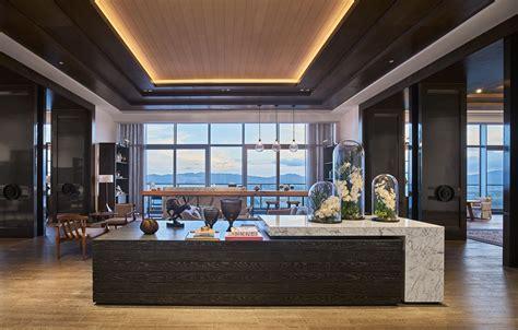 lounge sanya resort bar rosewood sanya