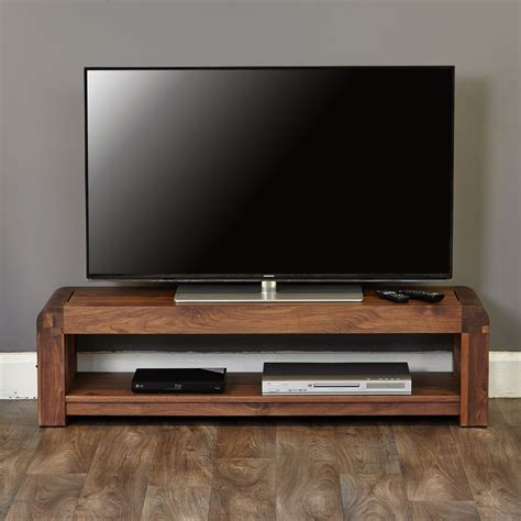 Tv Cabinet by Shiro Walnut Low Tv Cabinet Wooden Furniture Store