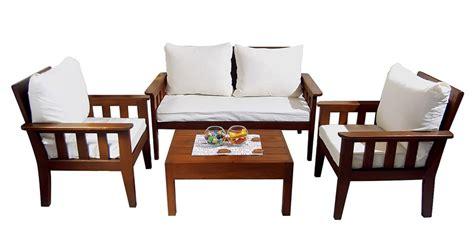 classic sala kahoy  furniture