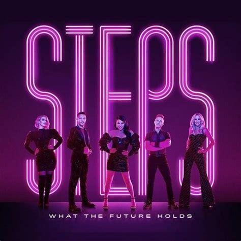 What The Future Holds Lyrics Steps - Genius-Lyrics