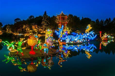 jardins de lumi 232 re l incontournable des soir 233 es d automne