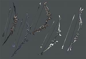 bow designs by Wen-M on DeviantArt