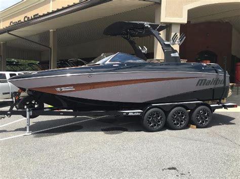 Malibu Boats M235 Price by Malibu M235 Boats For Sale Boats