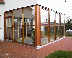 Kosten Anbau Holzständerbauweise : wintergarten anbau umbau holzhaus ~ Lizthompson.info Haus und Dekorationen