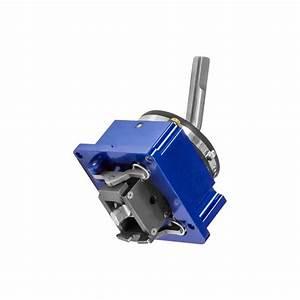 B U0026m 45195 Manual Shifter - Precision Sport