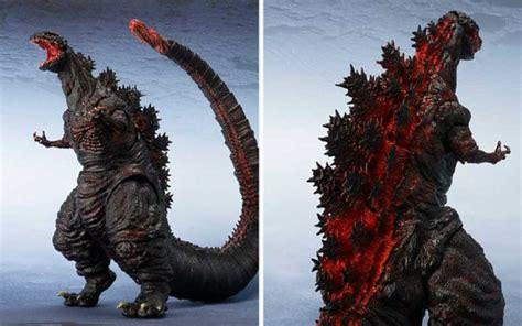 Movie-accurate Shin Godzilla Figure Will Hit The Stores