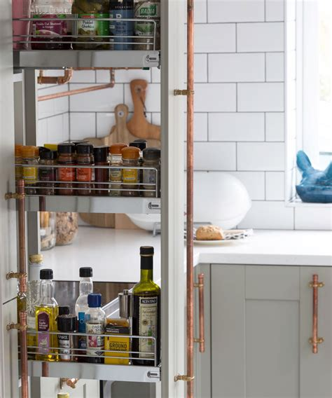 Design Ideas Storage by Storage Solutions For Small Spaces Ideal Home