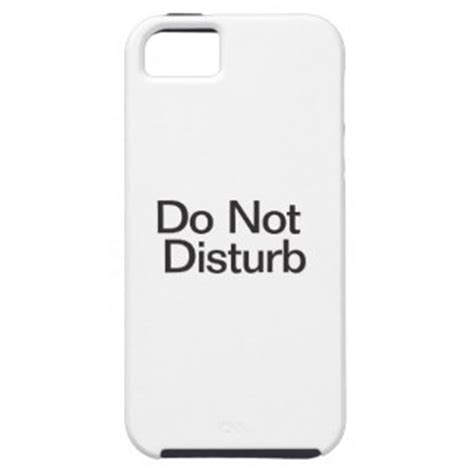 what is do not disturb iphone do not disturb iphone 5 cases