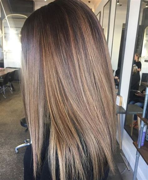 light ash brown with highlights light ashy brown hair and beauty pinterest ash