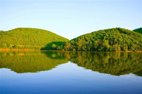 Visit Kosovo - Batllava Lake