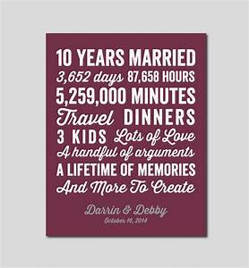 10th year wedding anniversary quotes quotesgram With wedding anniversary by year